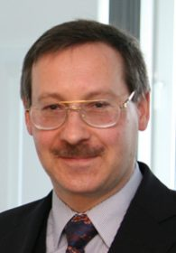 Bernd H. Ruppel Diplom-Betriebswirt Steuerberater Frankfurt